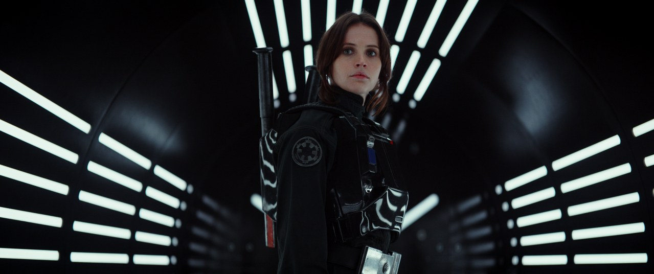 Rogue One: A Star Wars Story - Bild 7