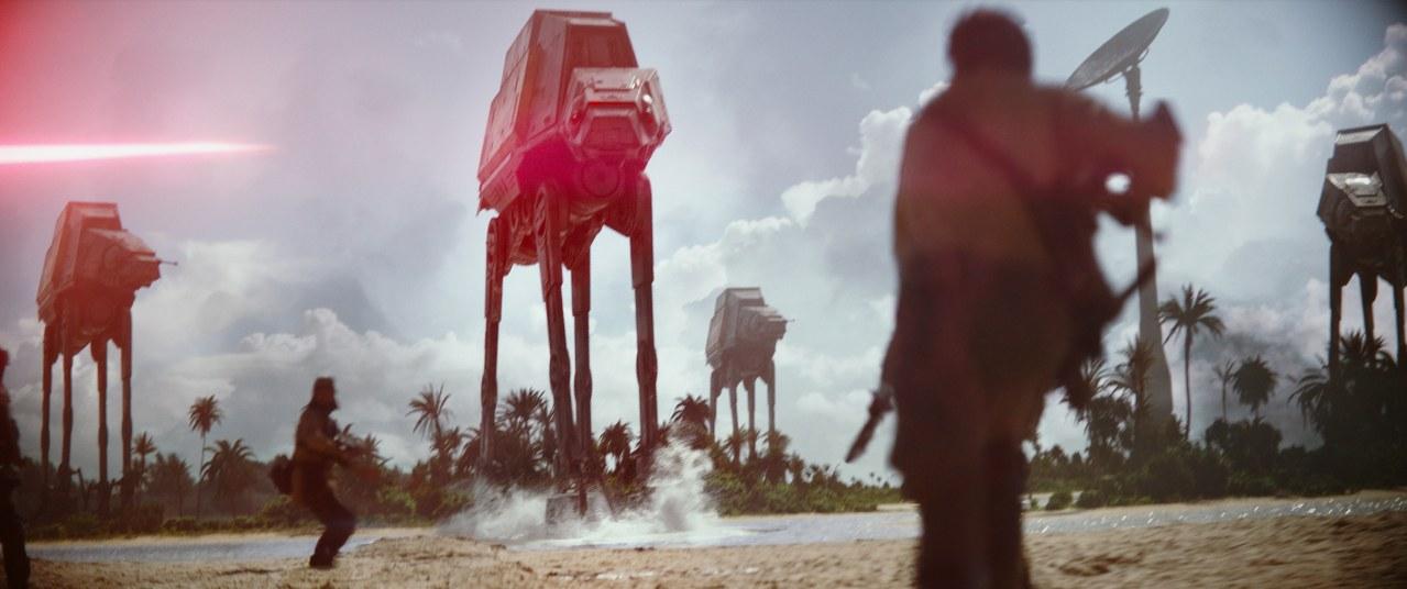 Rogue One: A Star Wars Story - Bild 9