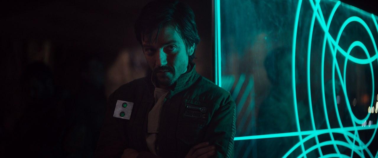 Rogue One: A Star Wars Story - Bild 11