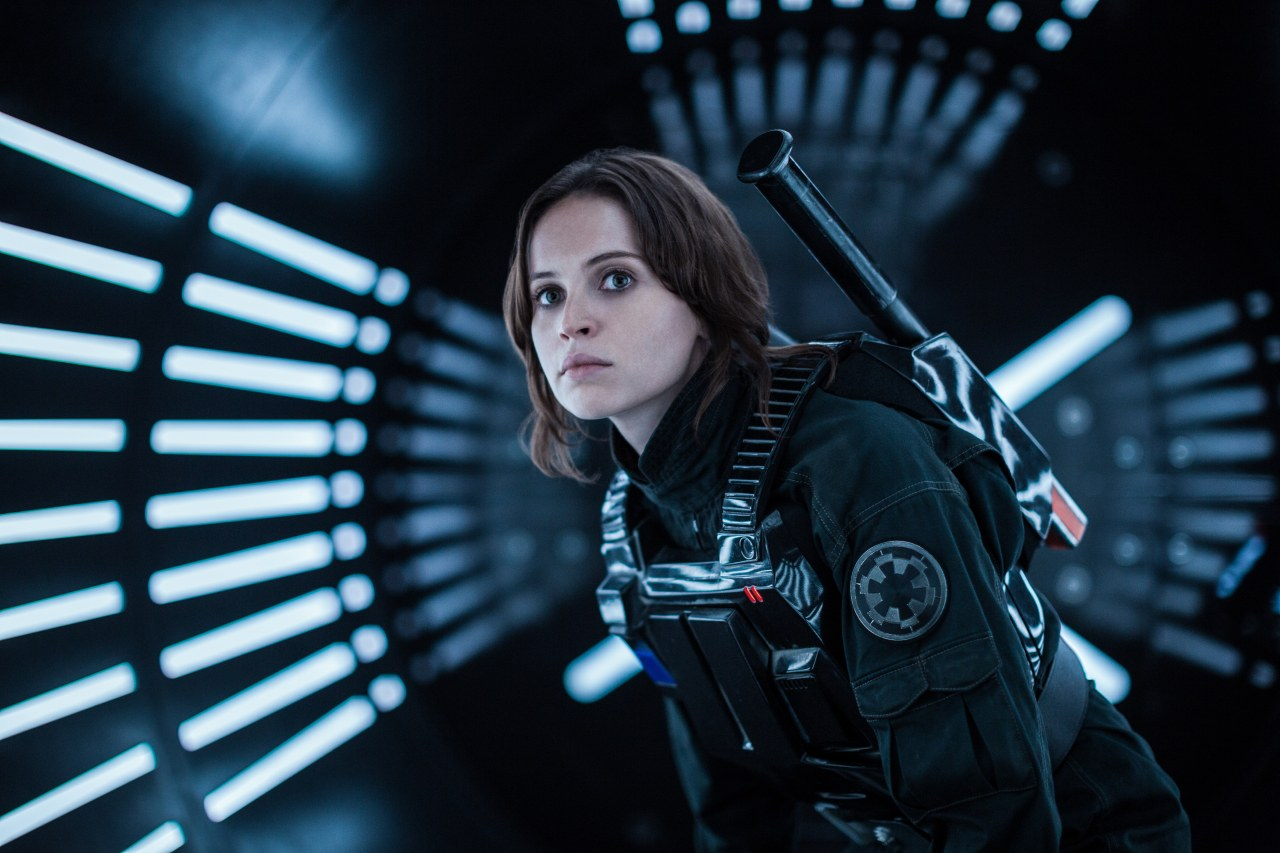 Rogue One: A Star Wars Story - Bild 13