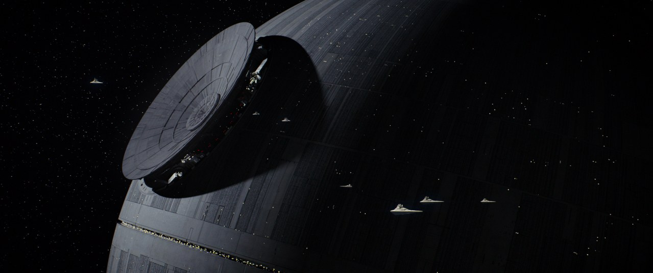 Rogue One: A Star Wars Story - Bild 14