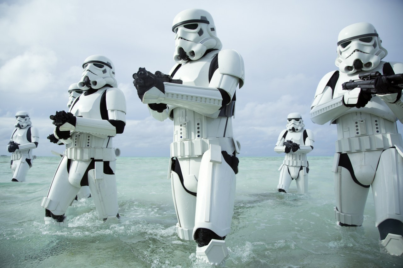 Rogue One: A Star Wars Story - Bild 16
