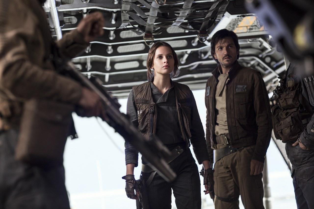 Rogue One: A Star Wars Story - Bild 17