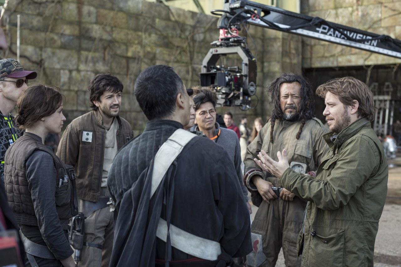 Rogue One: A Star Wars Story - Bild 24
