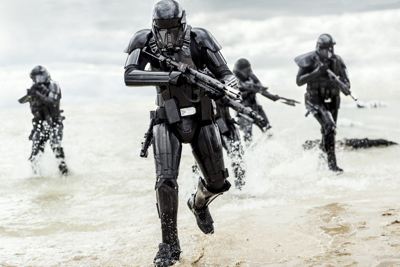 Rogue One: A Star Wars Story - Bild 25