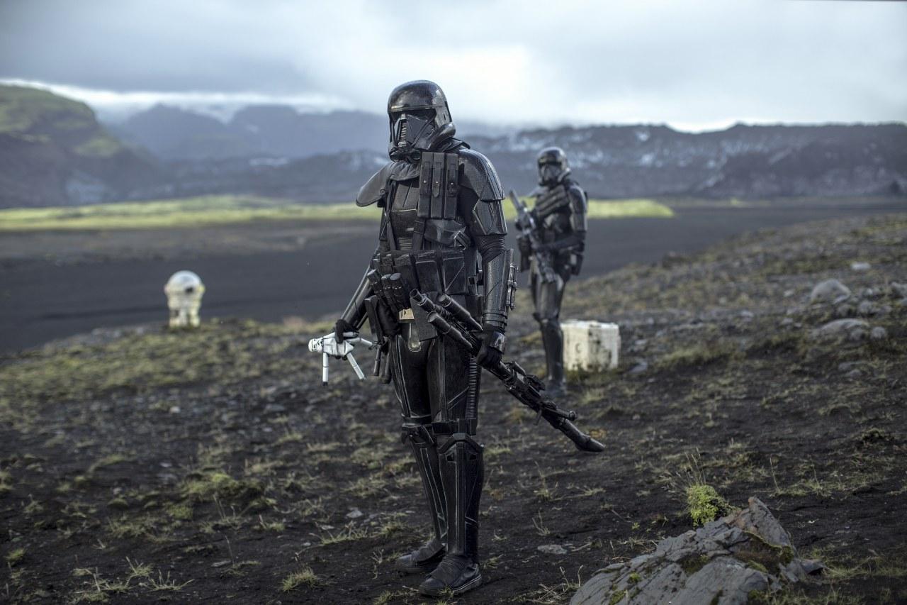 Rogue One: A Star Wars Story - Bild 26