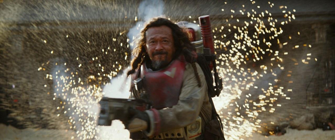 Rogue One: A Star Wars Story - Bild 29