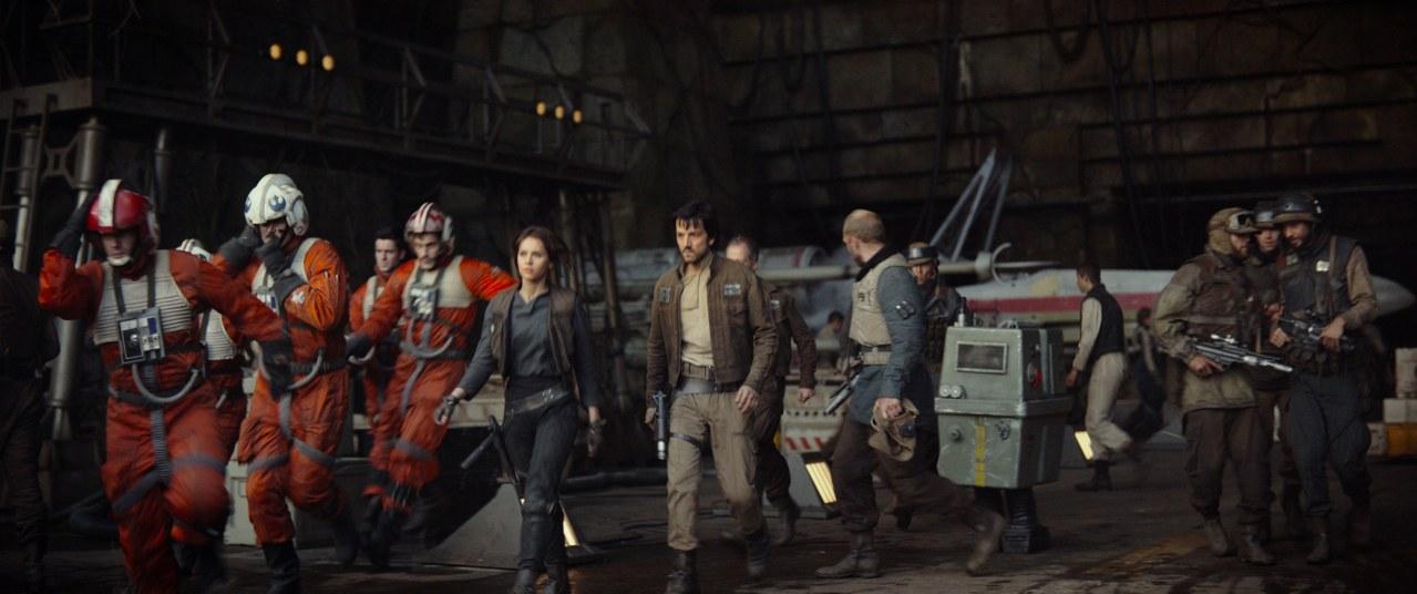 Rogue One: A Star Wars Story - Bild 30