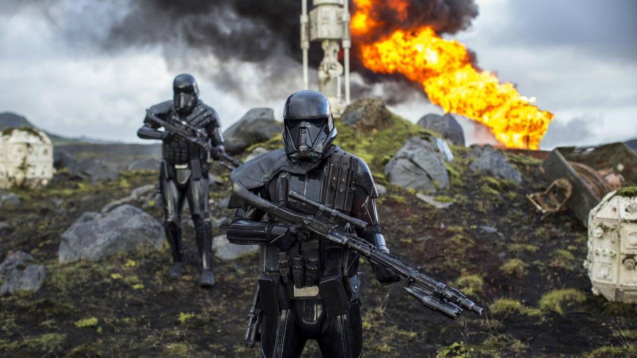 Rogue One: A Star Wars Story - Bild 34