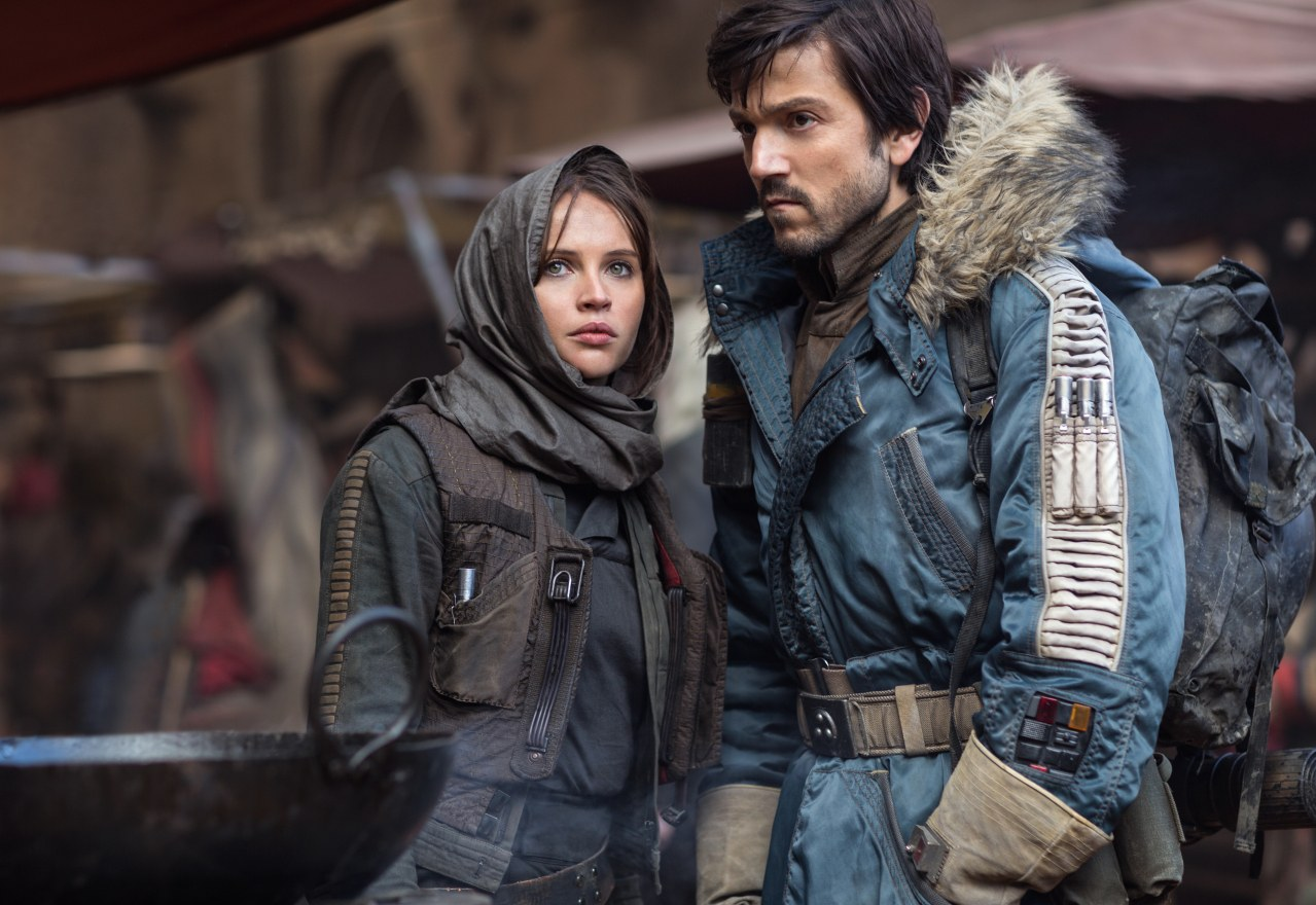 Rogue One: A Star Wars Story - Bild 36