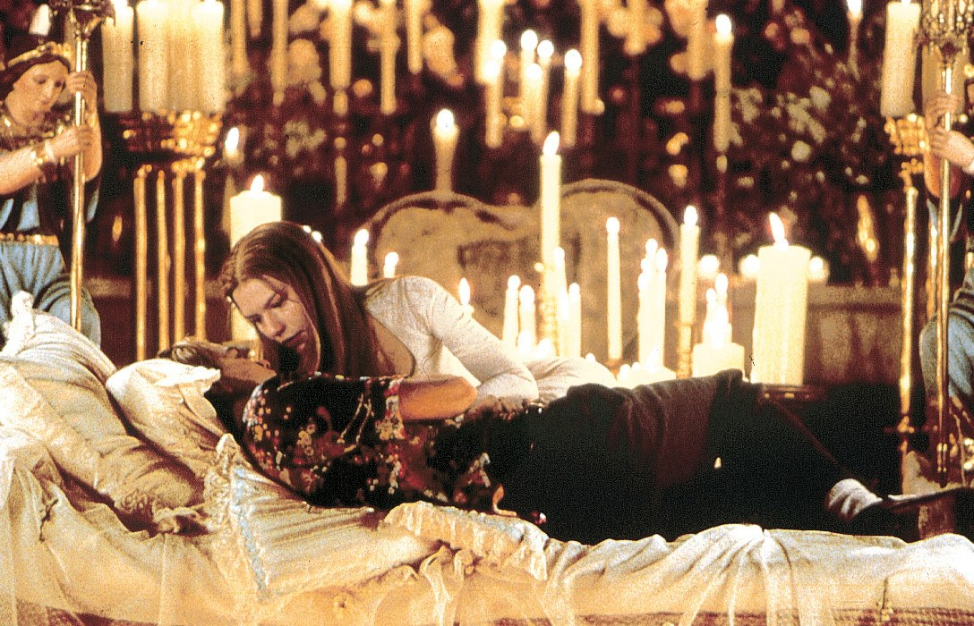Romeo und Julia 1996 - Bild 8