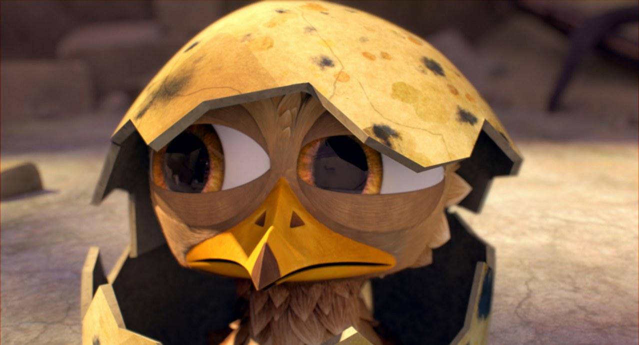 Sam O'Cool - Ein schräger Vogel hebt ab - Bild 1
