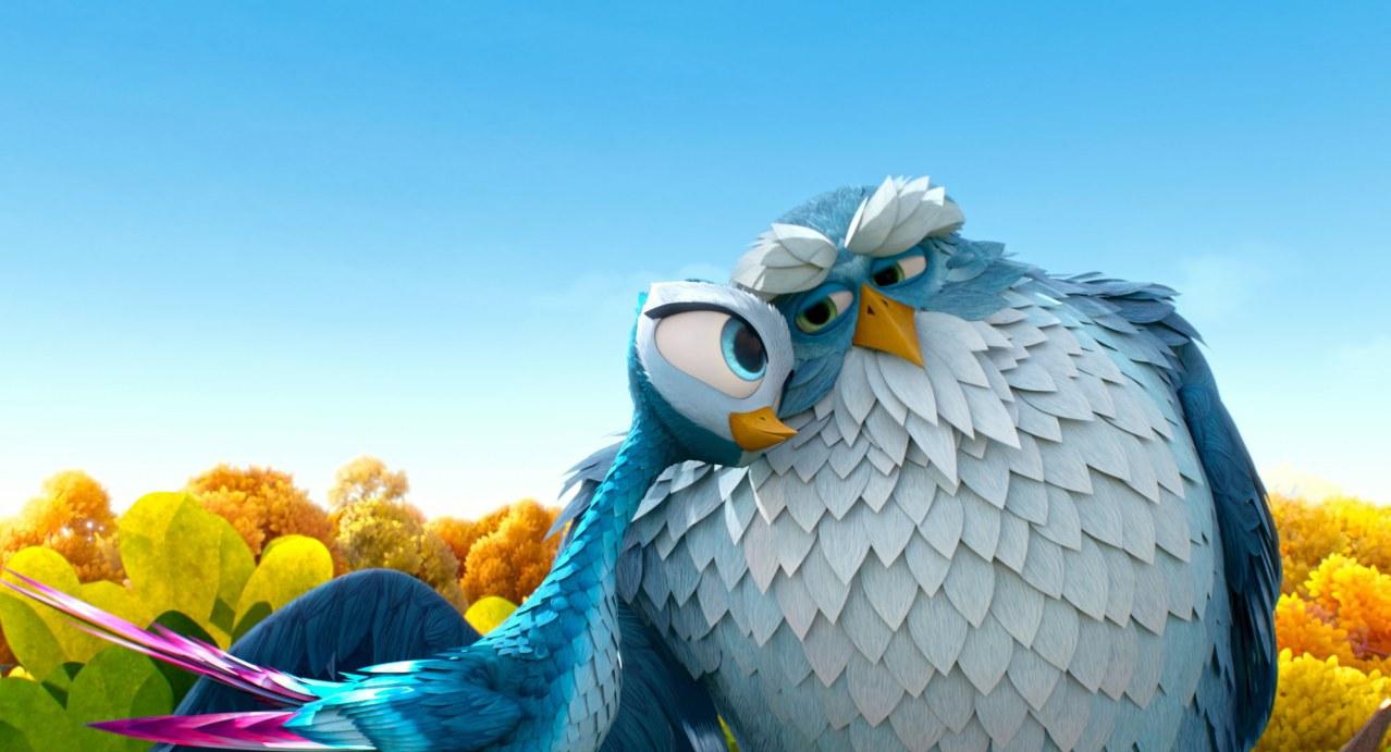 Sam O'Cool - Ein schräger Vogel hebt ab - Bild 4
