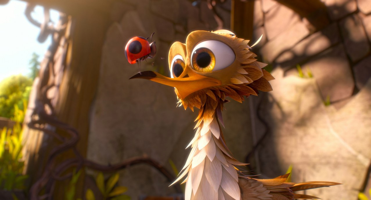 Sam O'Cool - Ein schräger Vogel hebt ab - Bild 5
