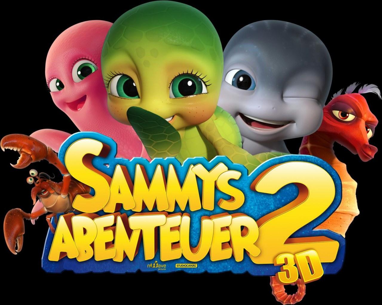 Sammys Abenteuer 2 - Bild 31