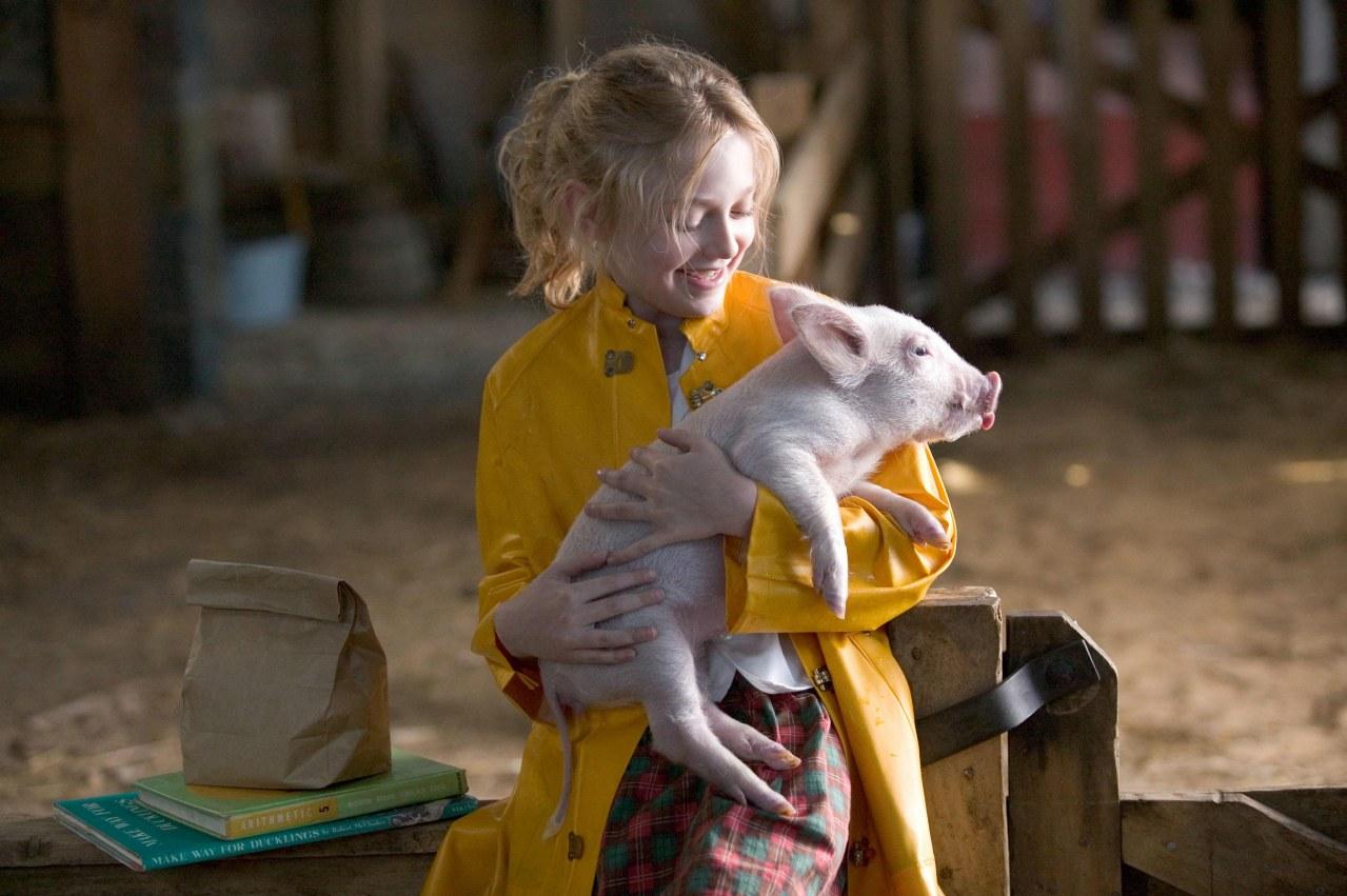 Schweinchen Wilbur und seine Freunde - Bild 2