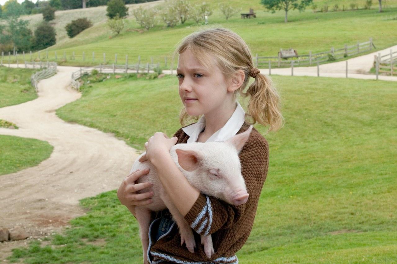 Schweinchen Wilbur und seine Freunde - Bild 3