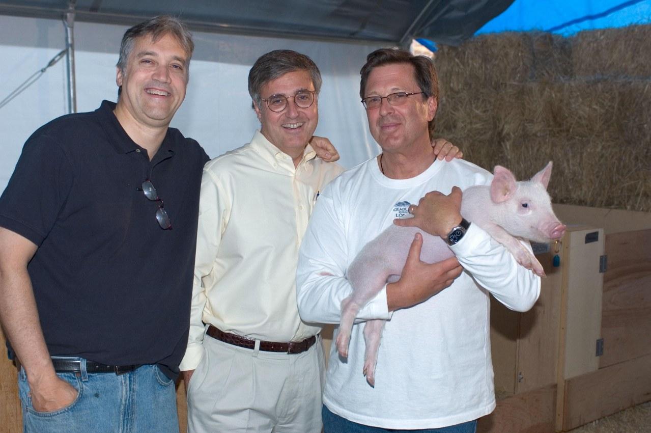 Schweinchen Wilbur und seine Freunde - Bild 23