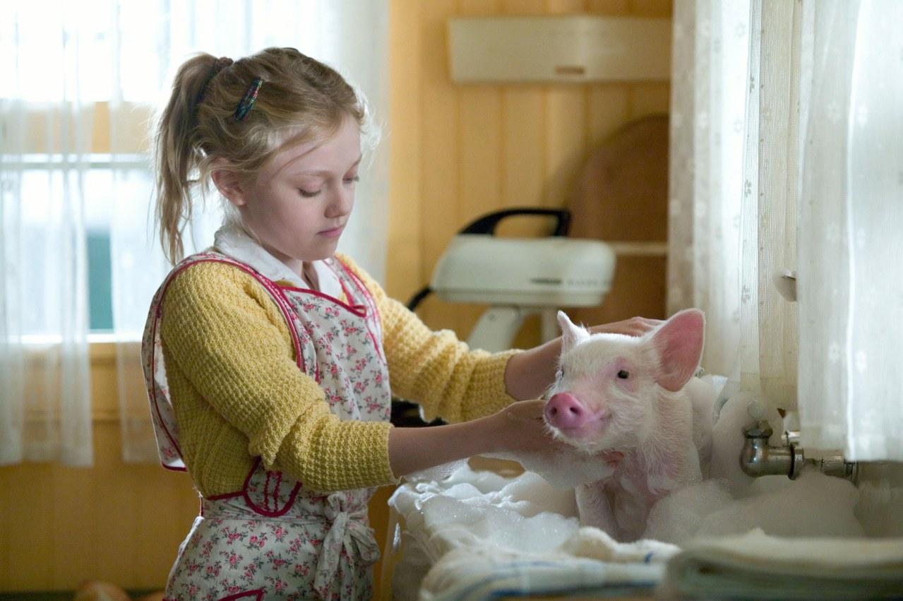 Schweinchen Wilbur und seine Freunde - Bild 24
