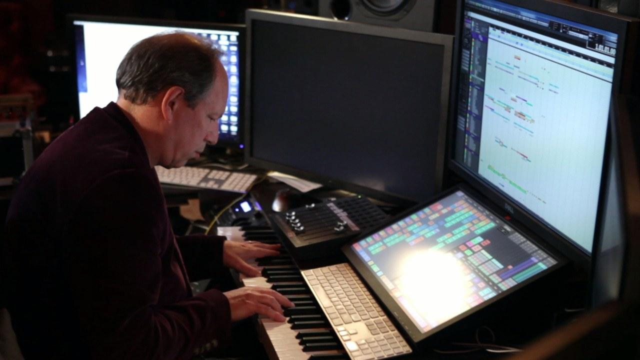 Score - Eine Geschichte der Filmmusik - Bild 1