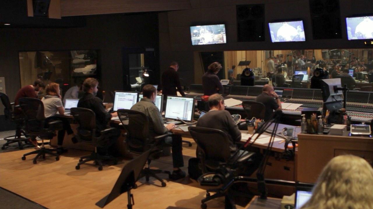 Score - Eine Geschichte der Filmmusik - Bild 2