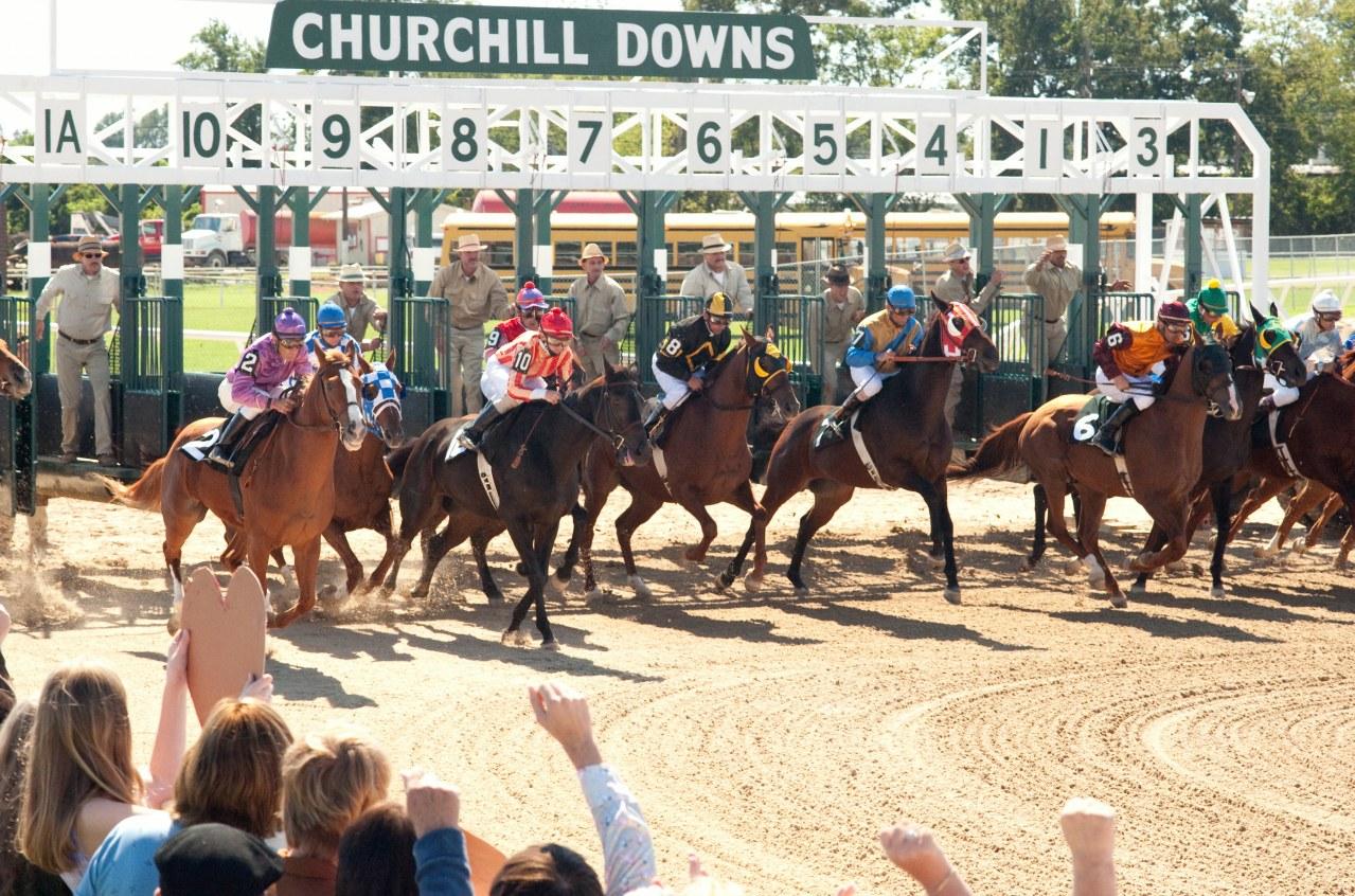 Secretariat - Ein Pferd wird zur Legende - Bild 15