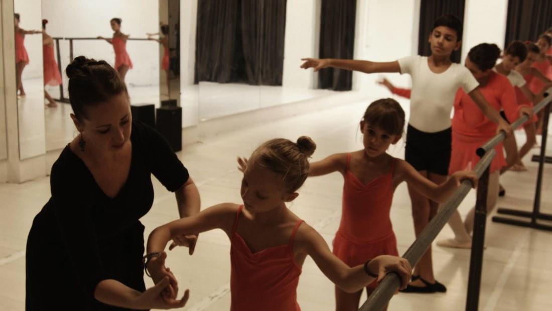 El Séptimo Sentido - I Am a Dancer. Von der Kunst zu leben - Bild 1