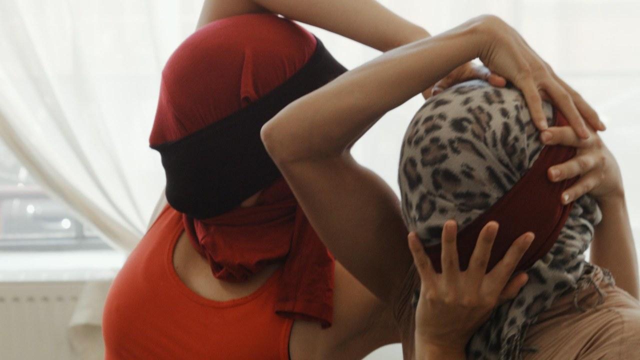 El Séptimo Sentido - I Am a Dancer. Von der Kunst zu leben - Bild 8