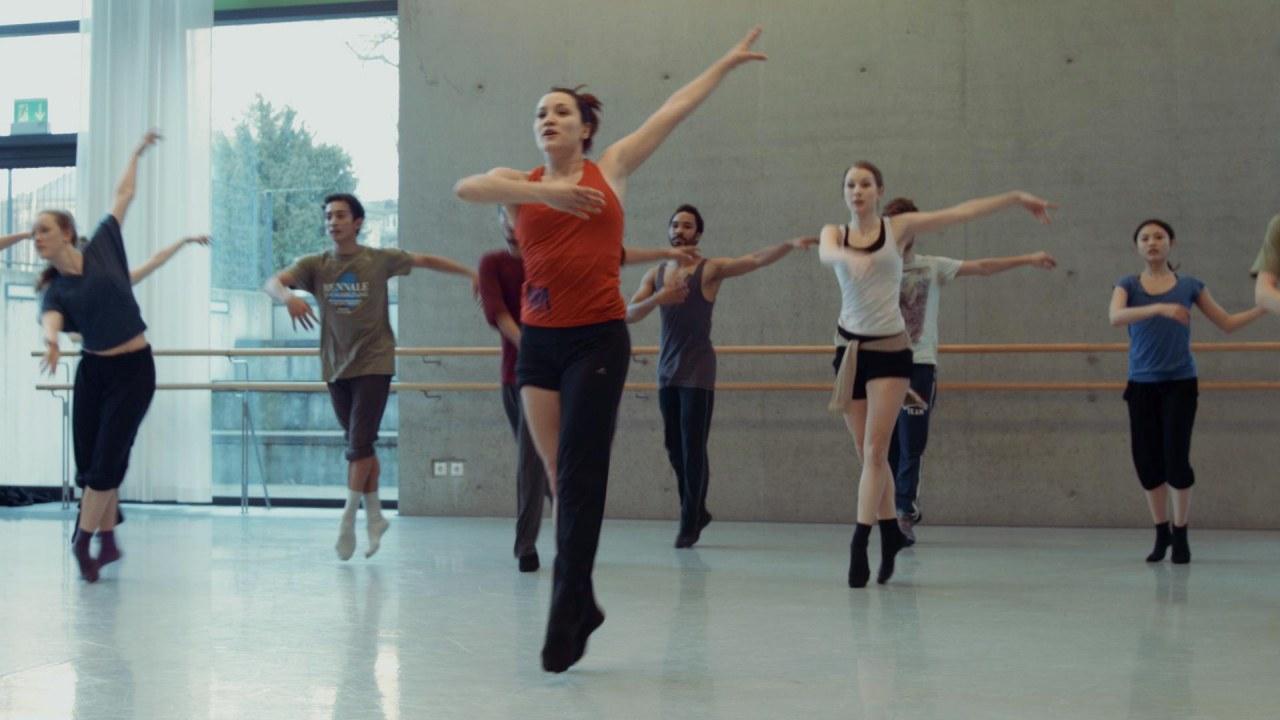 El Séptimo Sentido - I Am a Dancer. Von der Kunst zu leben - Bild 10