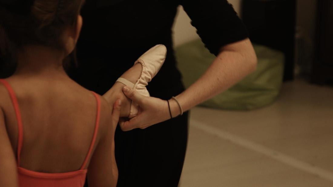 El Séptimo Sentido - I Am a Dancer. Von der Kunst zu leben - Bild 14