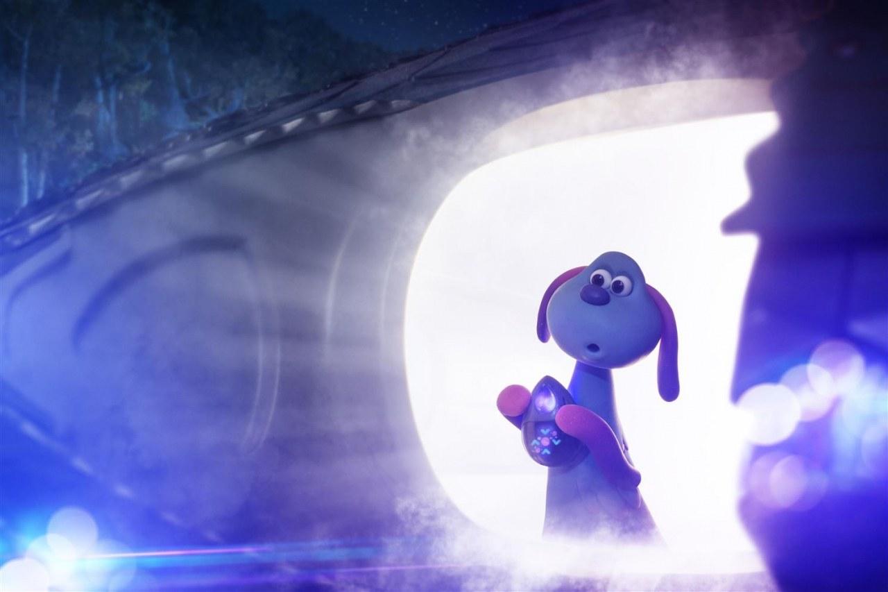 Shaun das Schaf - Der Film: UFO-Alarm - Bild 5