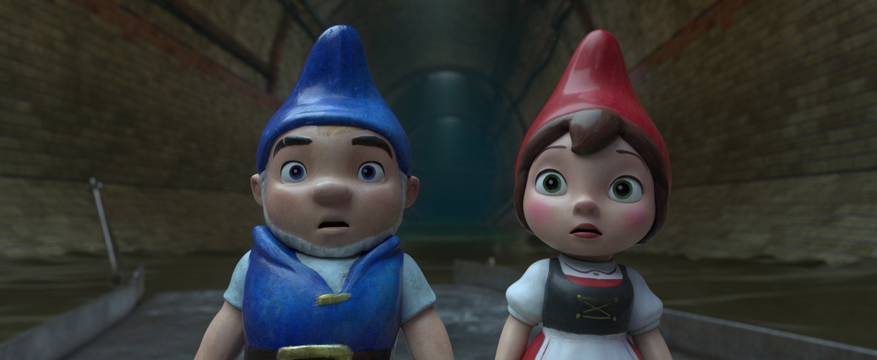 Sherlock Gnomes - Bild 2