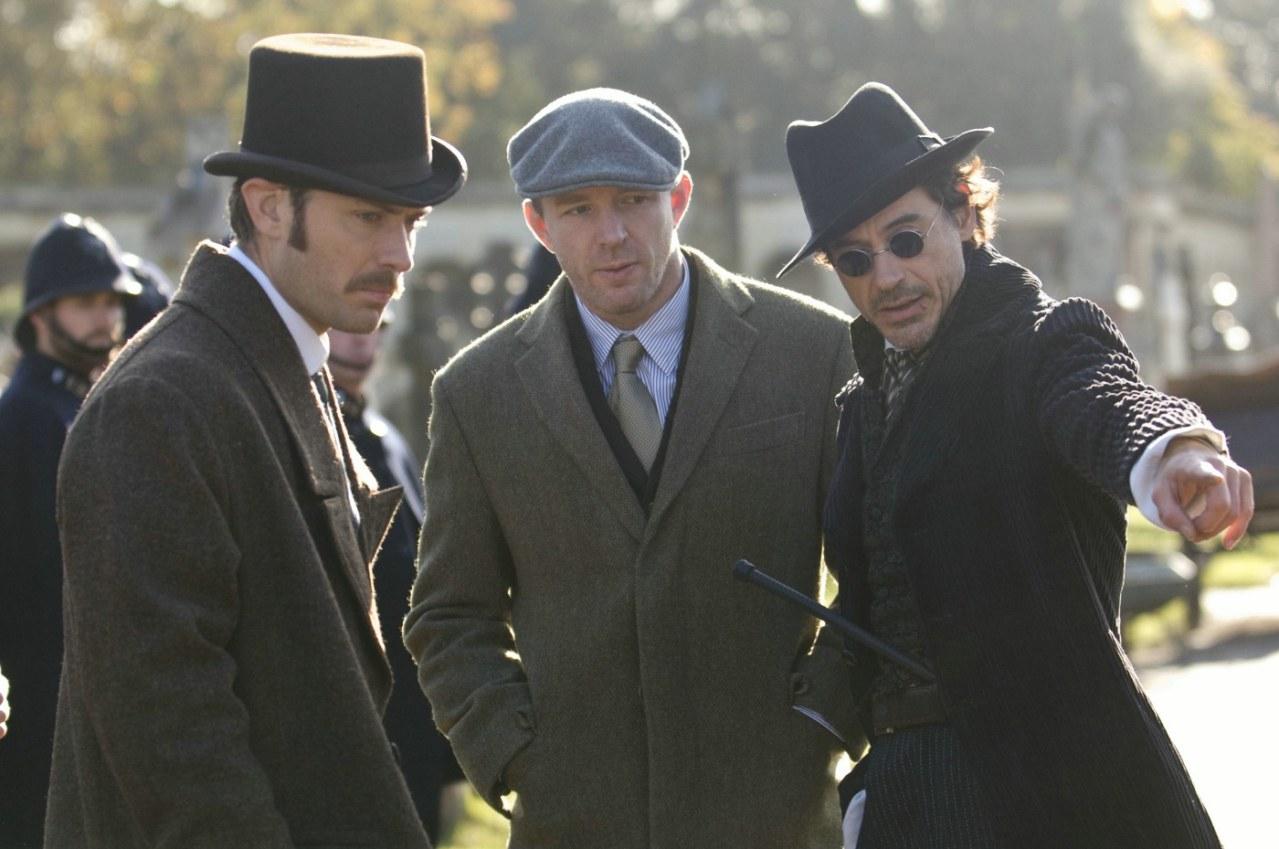 Sherlock Holmes - Bild 1