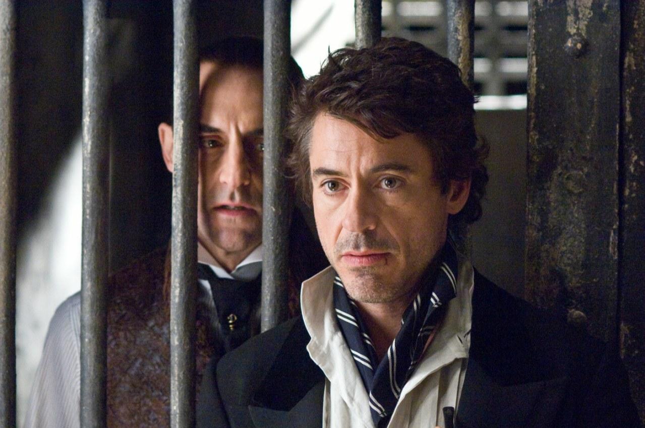 Sherlock Holmes - Bild 2