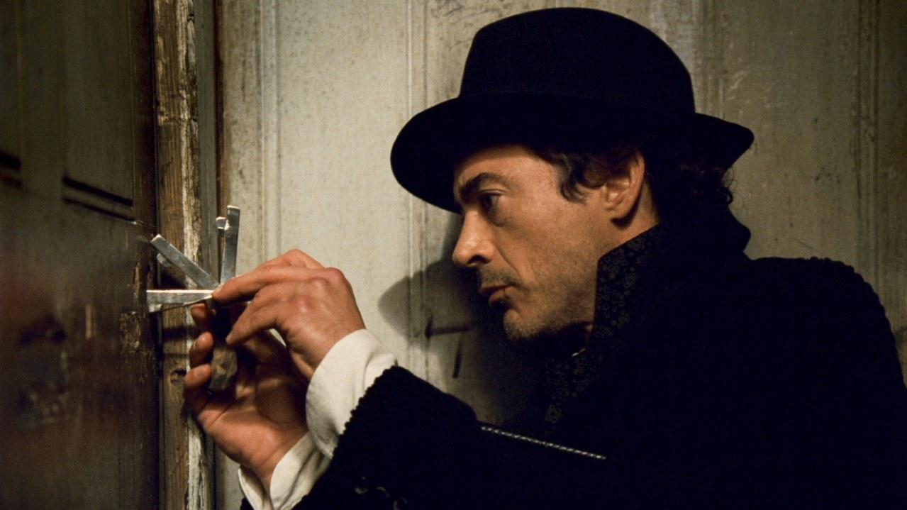 Sherlock Holmes - Bild 13