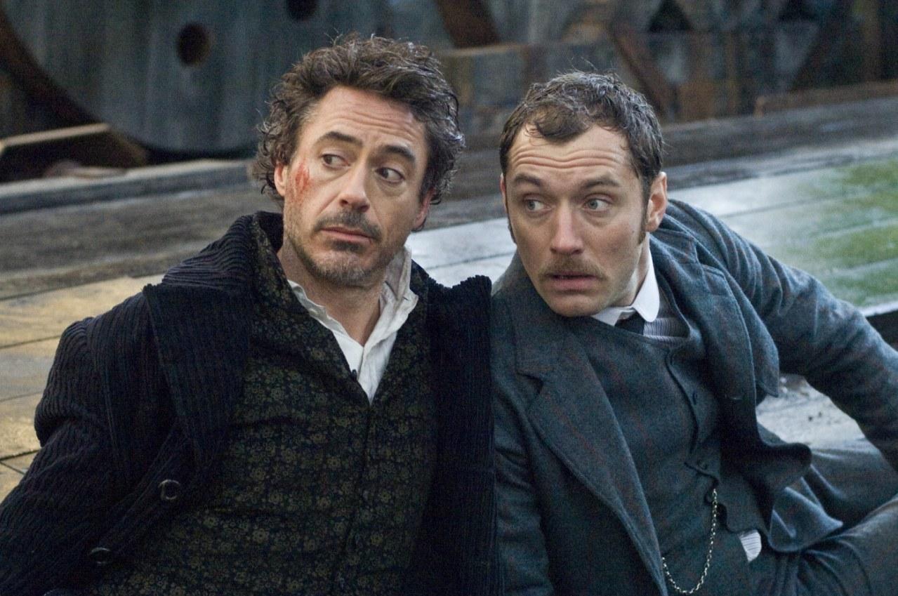 Sherlock Holmes - Bild 17