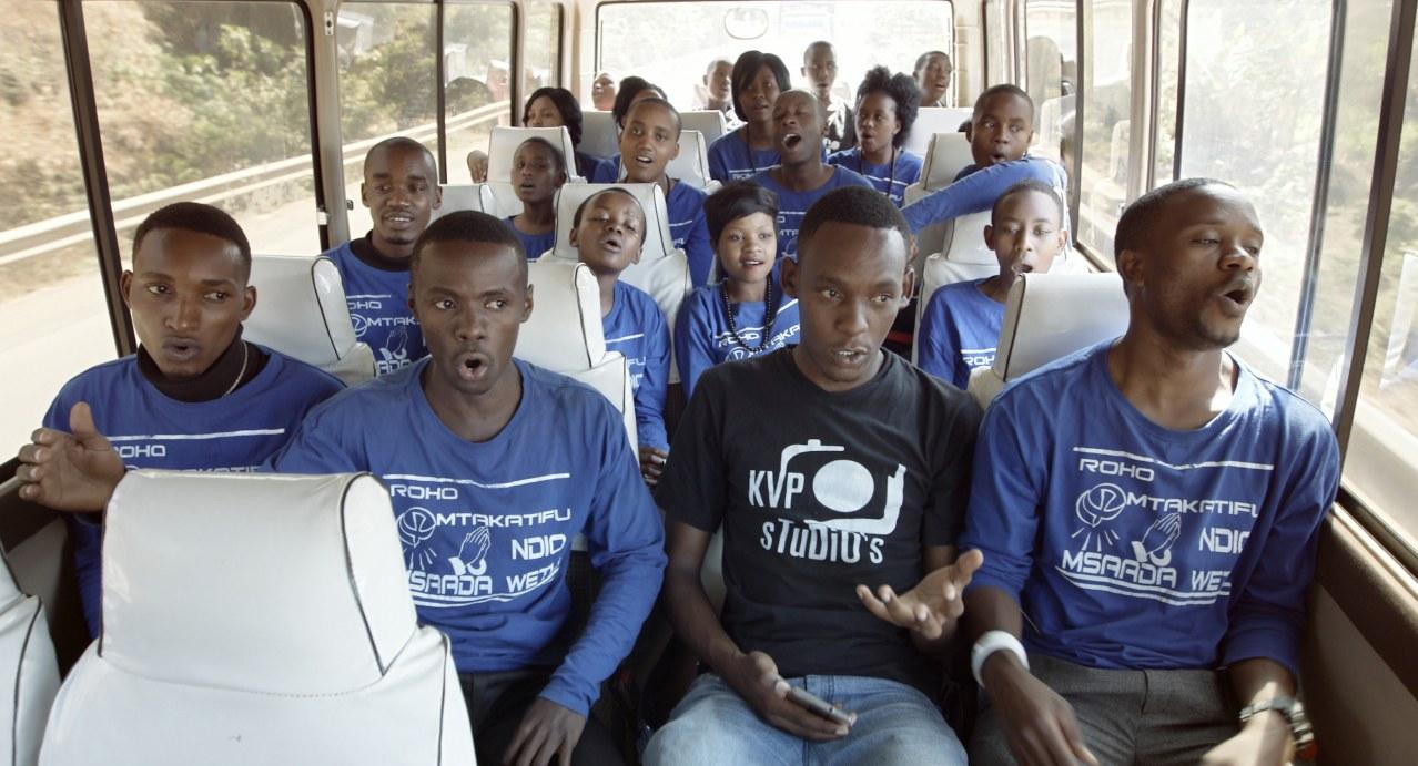 Sing it loud - Luthers Erben in Tansania - Bild 9