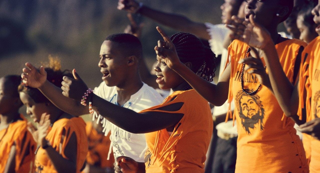 Sing it loud - Luthers Erben in Tansania - Bild 10