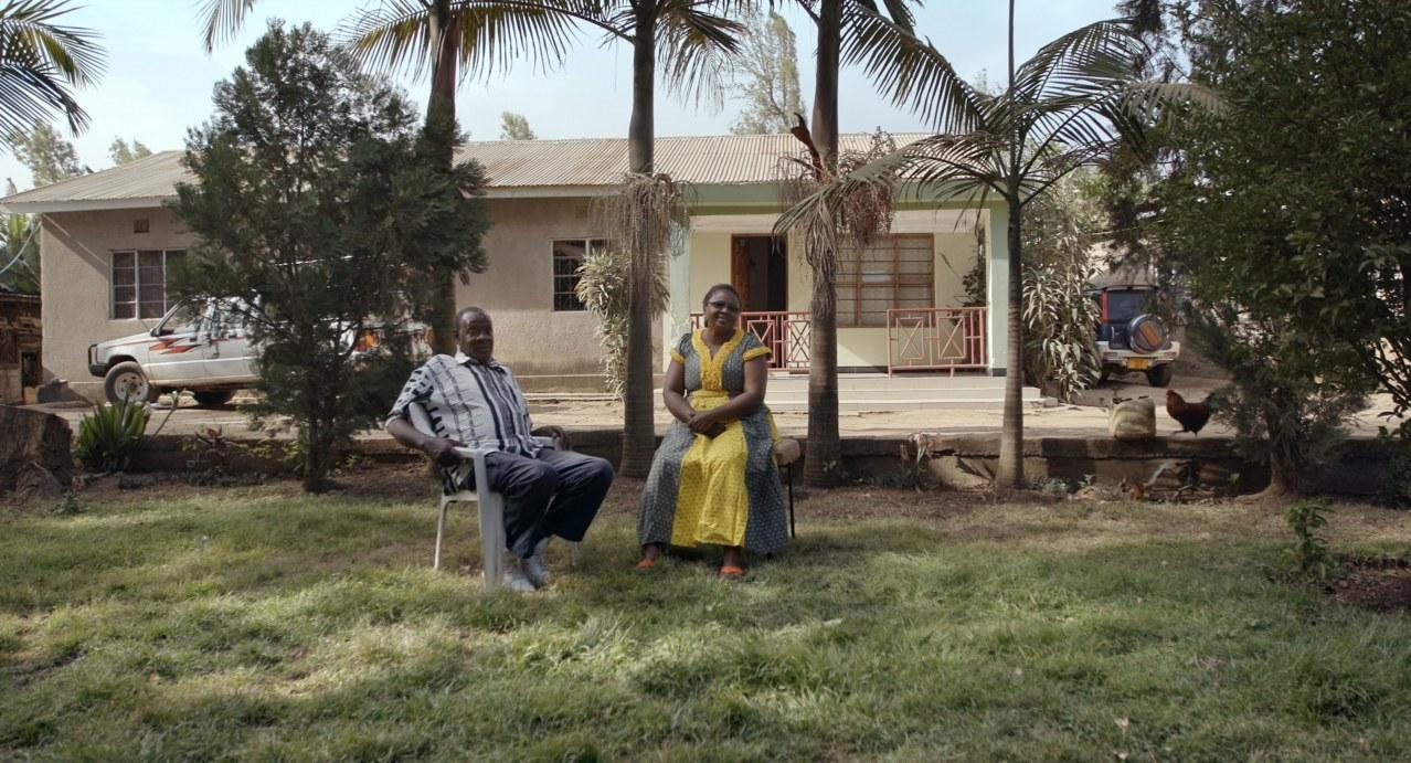 Sing it loud - Luthers Erben in Tansania - Bild 11