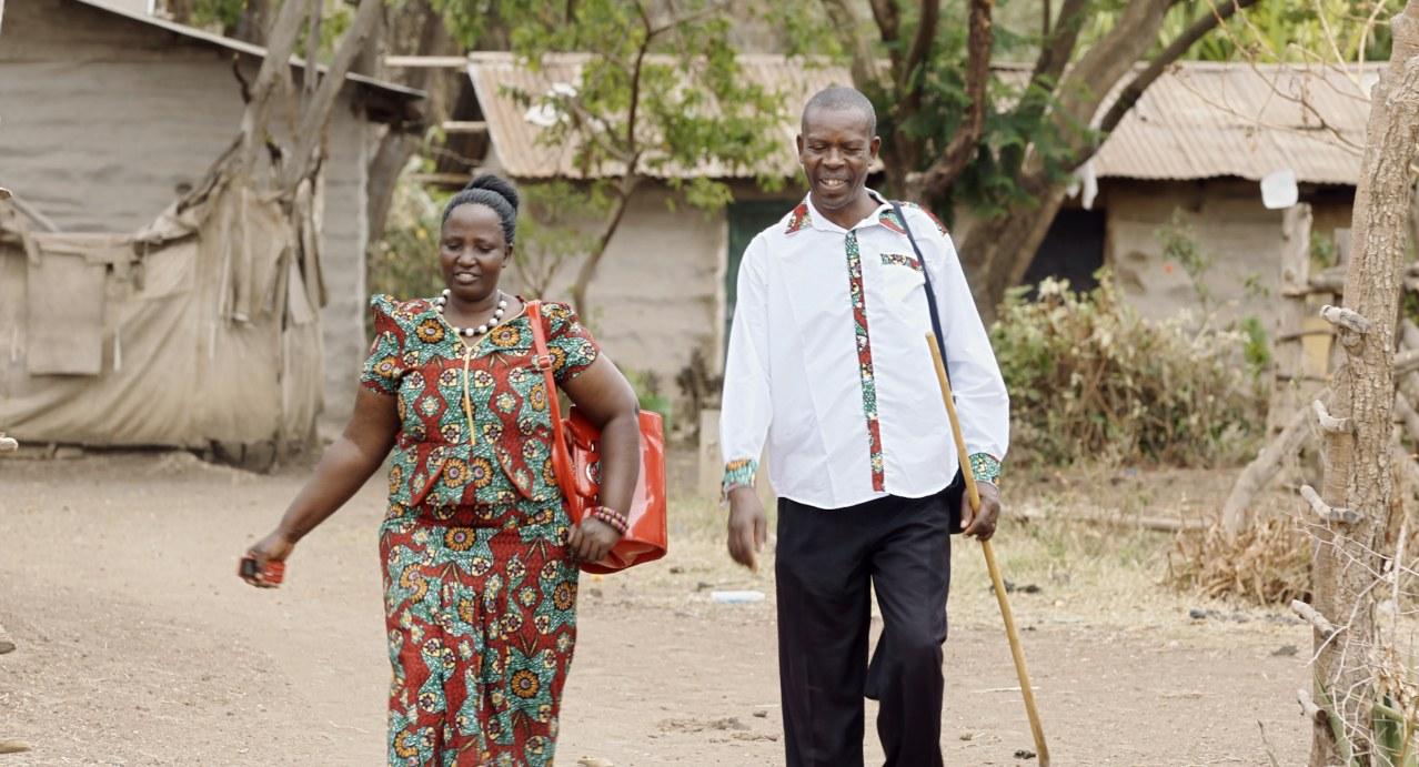 Sing it loud - Luthers Erben in Tansania - Bild 12