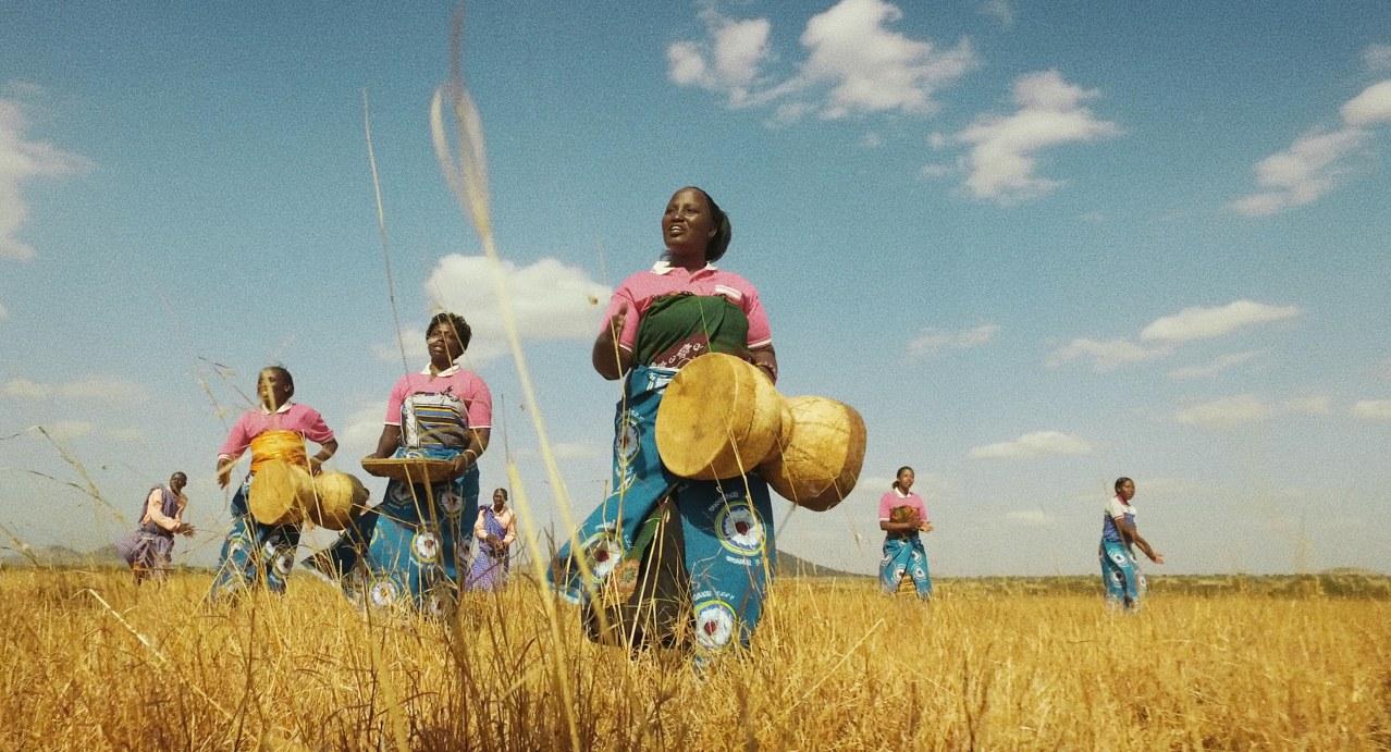 Sing it loud - Luthers Erben in Tansania - Bild 13