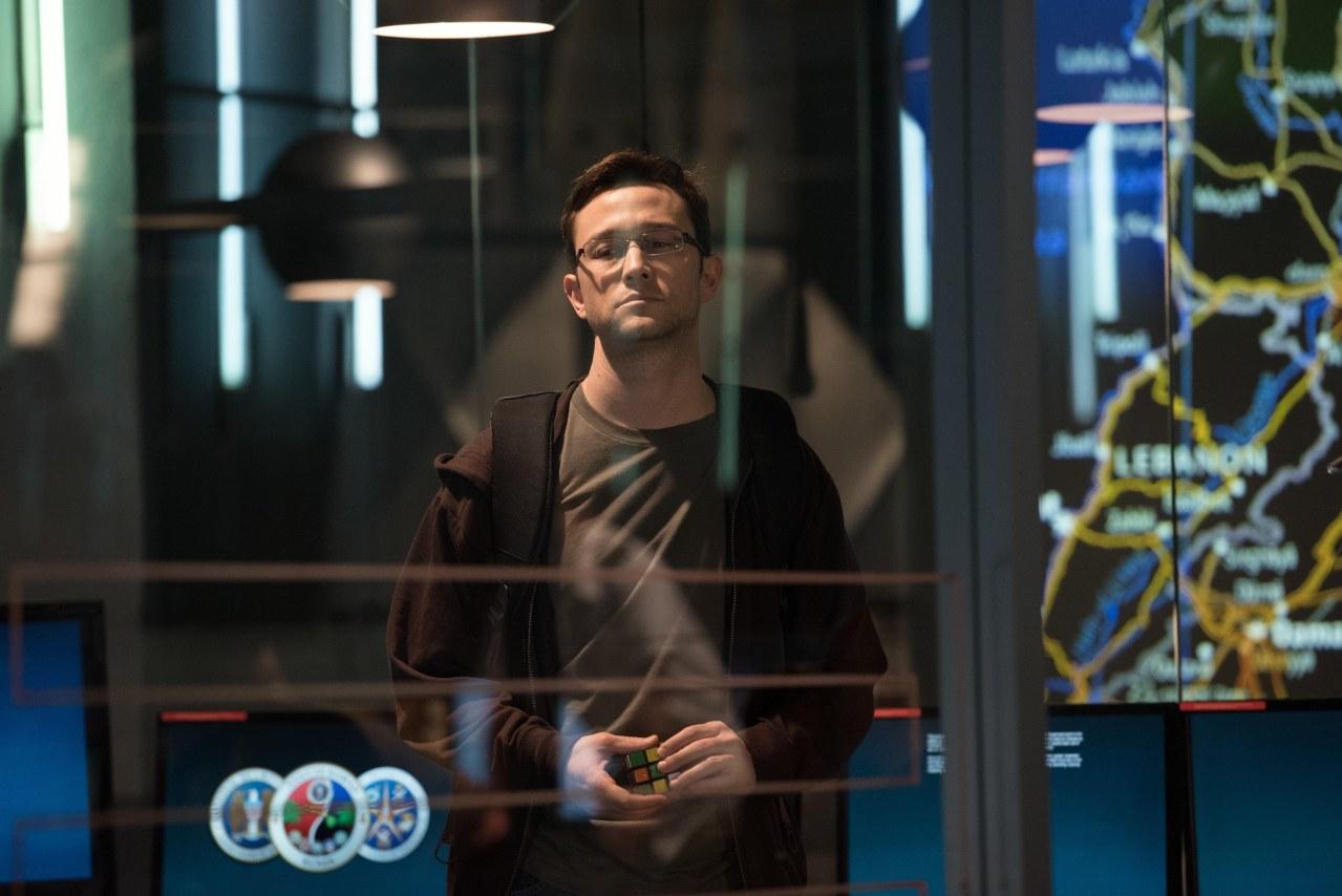 Snowden - Bild 1