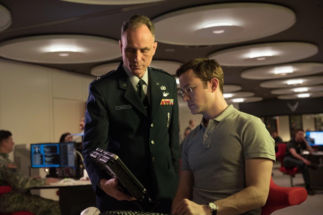 Snowden - Bild 3