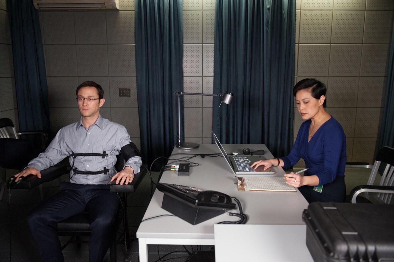 Snowden - Bild 6