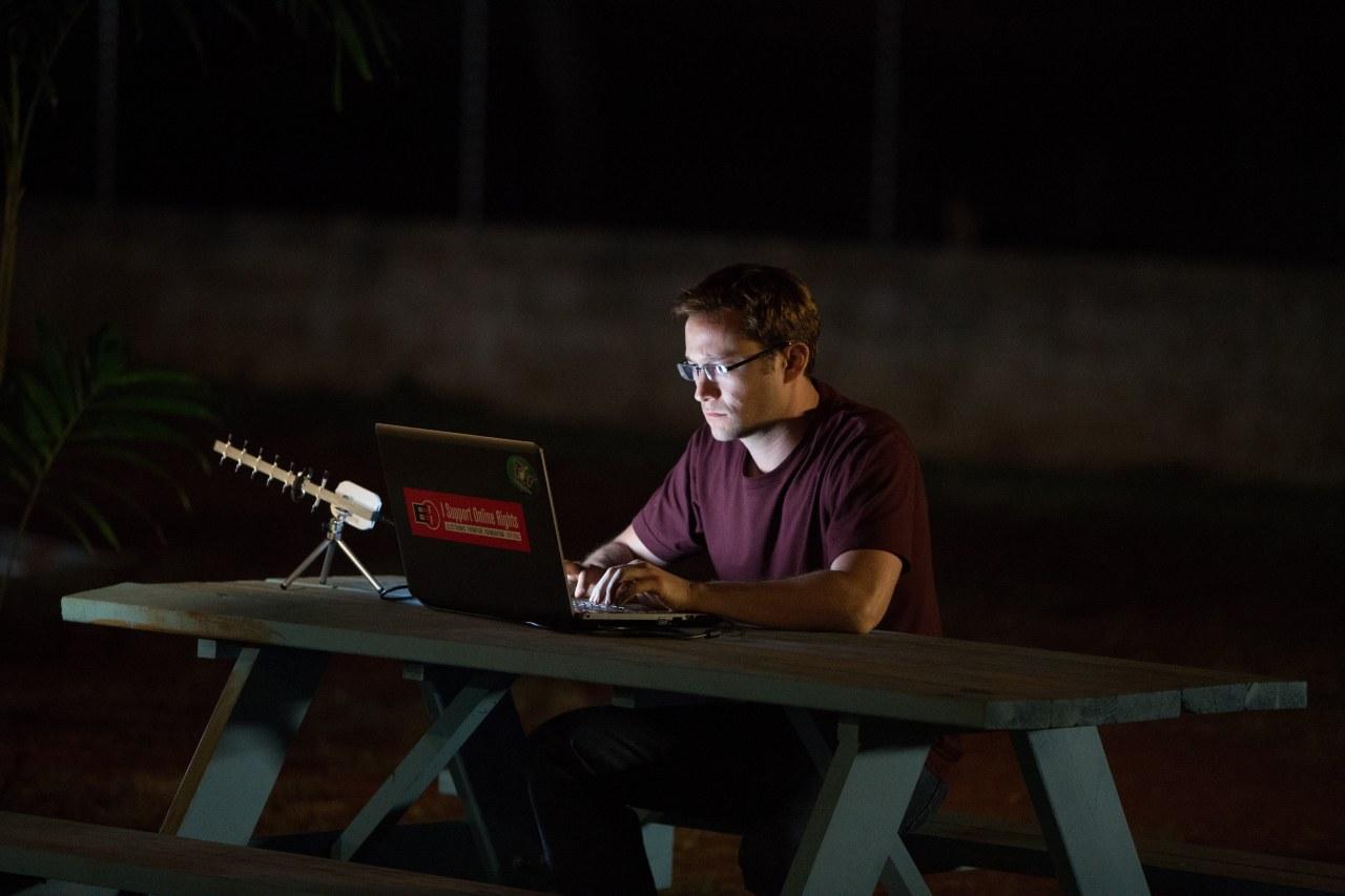 Snowden - Bild 13