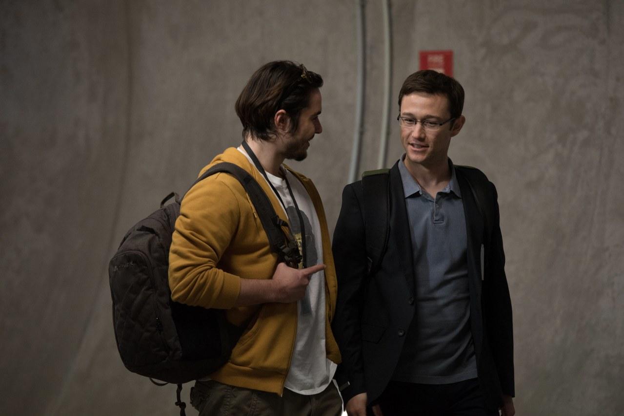 Snowden - Bild 20