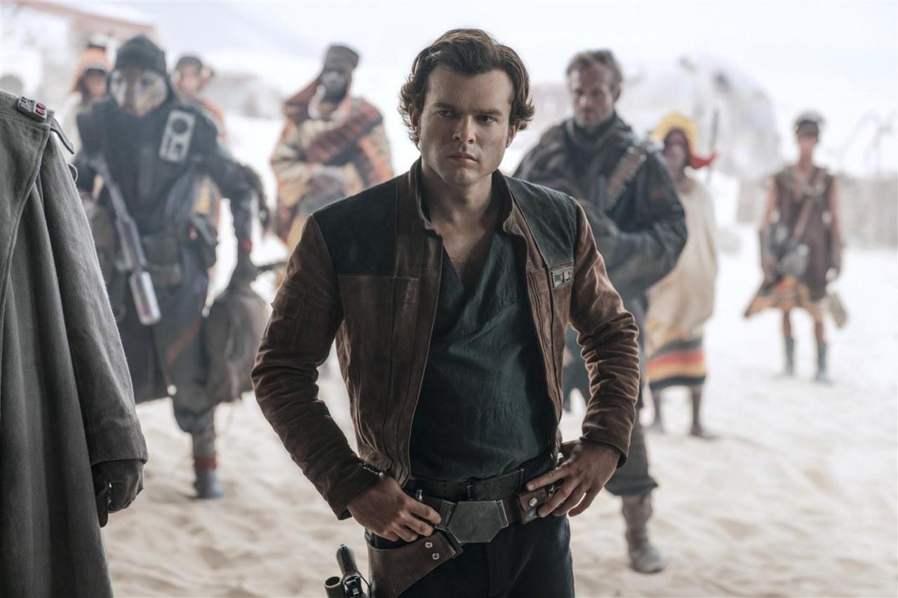 Solo: A Star Wars Story - Bild 2