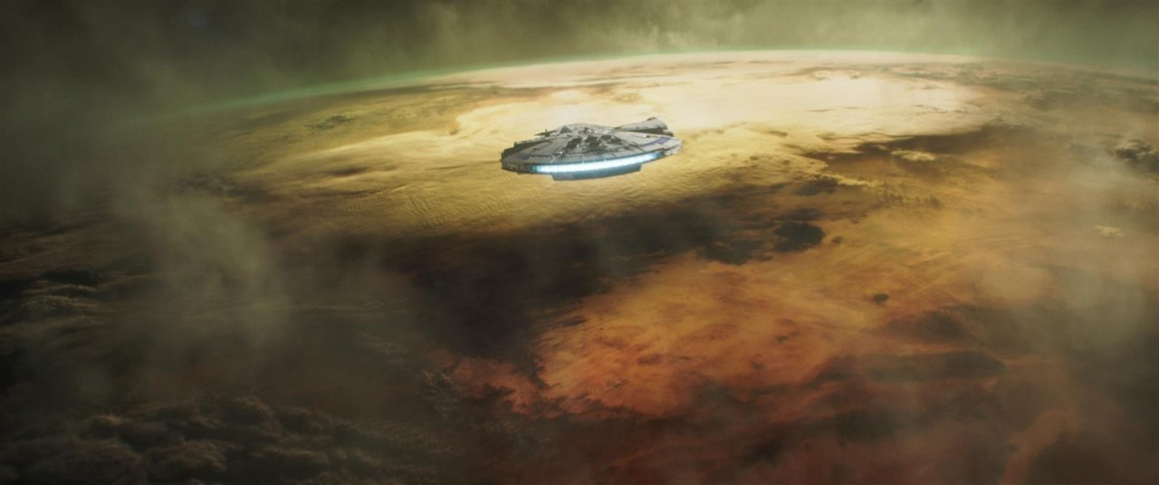 Solo: A Star Wars Story - Bild 6
