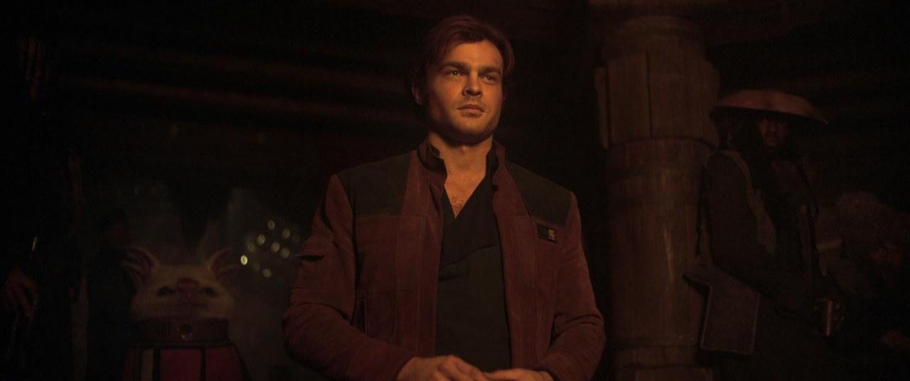 Solo: A Star Wars Story - Bild 8