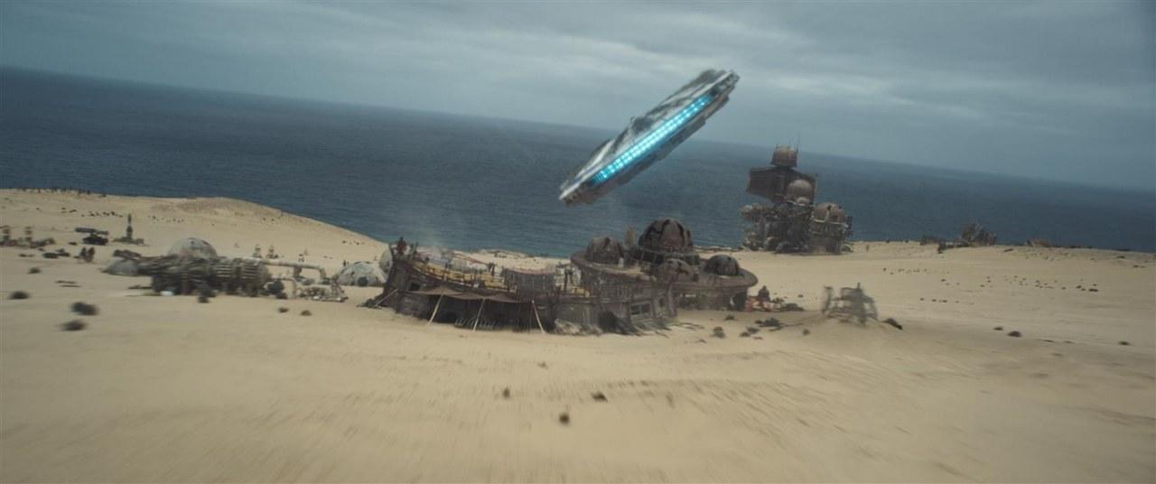 Solo: A Star Wars Story - Bild 9